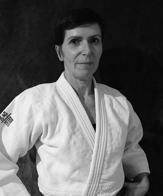 Patricia FRUCHET