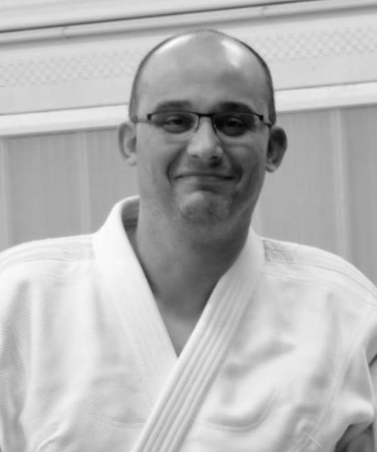 Ludovic BARTHE