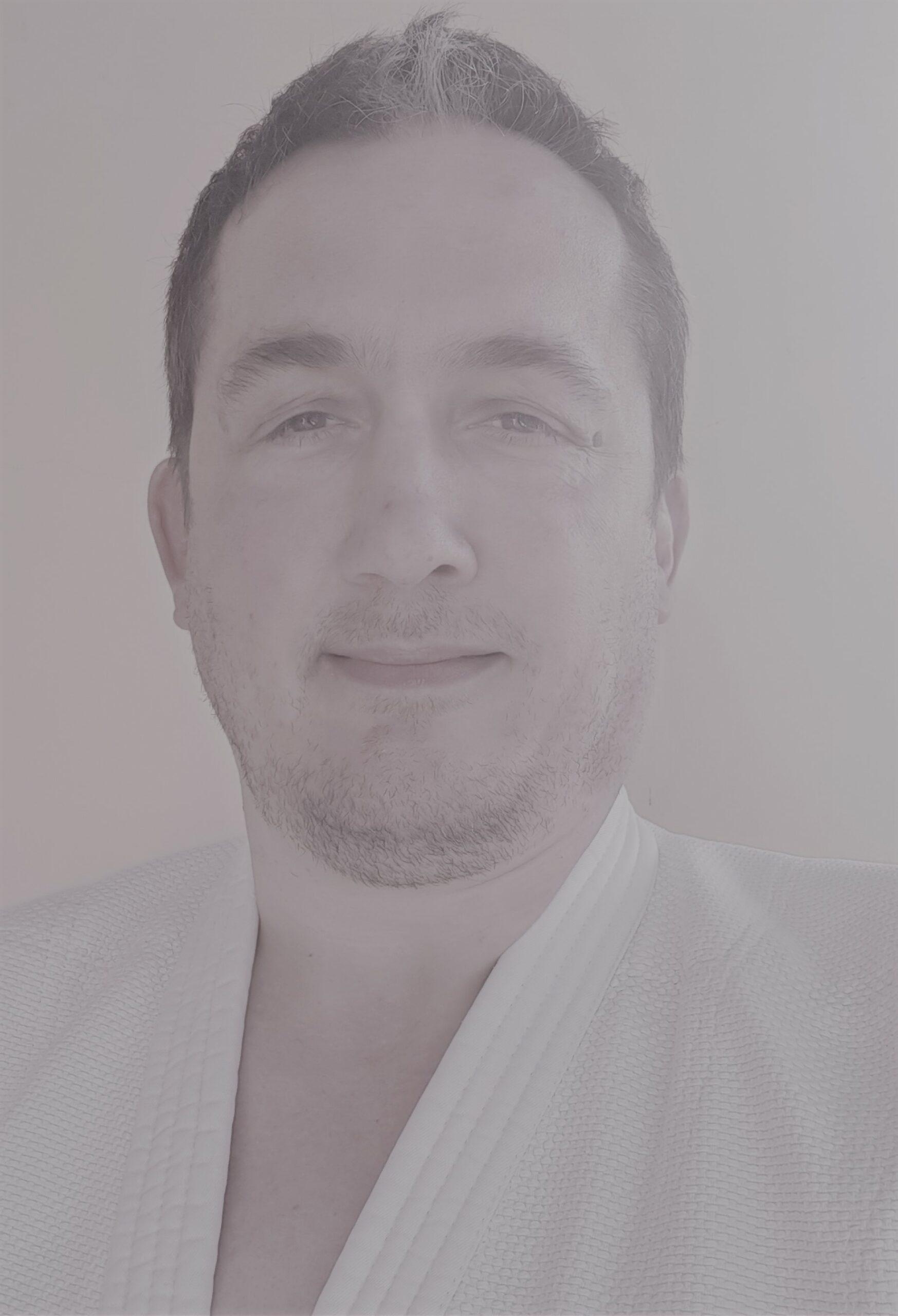 Sébastien CLAVIER